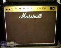 Marshall 4103 JCM800 Master Volume Lead [1981-1989]