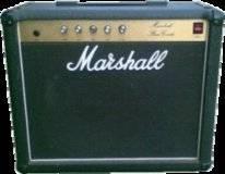 Marshall 5503 JCM800 Bass 30 [1981-1991]