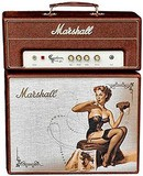 Marshall CSC110 - Betty