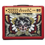 Marshall Custom Shop Tattoo JVM215C