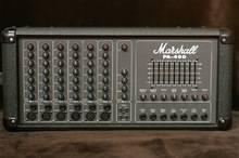 Marshall PA 400