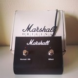 Marshall PEDL90009 - Twin Footswitch