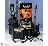 Marshall Rock Kit