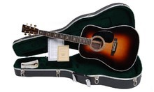 Martin & Co D-41 Sunburst