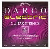 Martin & Co Darco Electric Nickel Wound D9150 Custom Light 11-49