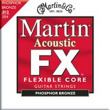 Martin & Co FX 92/8 Phosphor Bronze