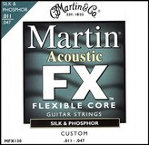 Martin & Co FX Silk & Phosphor