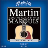 Martin & Co Marquis 80/20 Bronze
