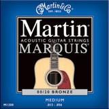 Martin & Co Marquis 80/20 Bronze M1200 Medium 13-56
