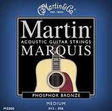Martin & Co Marquis 92/8 Phosphor Bronze M2200 Medium 13-56