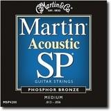 Martin & Co SP 92/8 Phosphor Bronze MSP4200 Medium 13-56