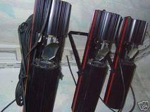 Martin RoboScan 804/805