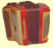 Maugein Mini basson