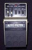 Maxon AF-01 Auto Filter