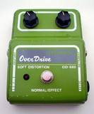 Maxon OD-880 Soft Distortion