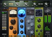McDSP 6034 Ultimate Multi-band