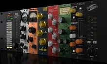 McDSP 6060 Ultimate Module Collection