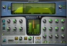 McDSP Channel G Compact v5