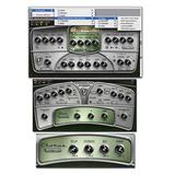 McDSP Chrome Tone TDM