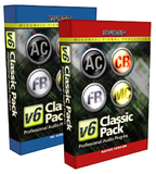 McDSP Classic Pack v6