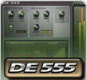 McDSP DE555