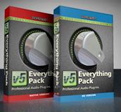 McDSP Everything Pack v5
