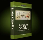 McDSP Project Studio Bundle