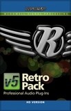 McDSP Retro Pack v5