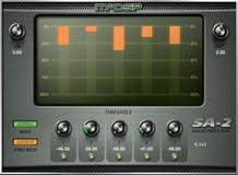 McDSP SA-2 Dialog Processor