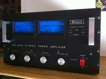 McIntosh MC2500