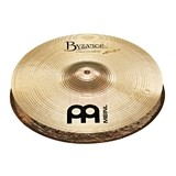 Meinl Byzance Brilliant Serpents Hihat 13""