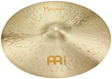 Meinl Byzance Jazz Thin Crash 16""