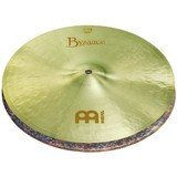 Meinl Byzance Jazz Thin Hats 15""
