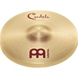 Meinl Candela Percussion Hihat 10""