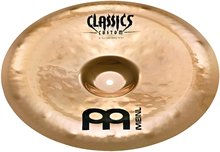 Meinl Classics Custom Extreme Metal China 18