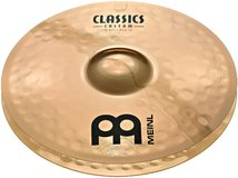 Meinl Classics Custom Medium Hihat 14""