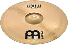 Meinl Classics Custom Medium Ride 20""