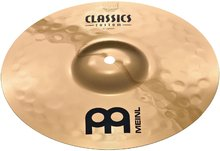 "Meinl Classics Custom Splash 10"""