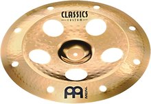 Meinl Classics Custom Trash China 16""