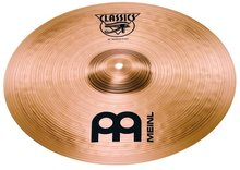 Meinl Classics Traditional Medium Crash 16""