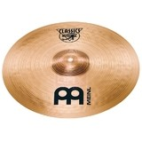 Meinl Classics Traditional Medium Crash 20""