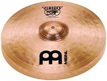 Meinl Classics Traditional Medium Hihat 14""