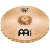 Meinl Classics Traditional Powerful Soundwave Hihat 14""