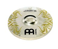 Meinl Generation X FX Hat 8