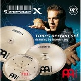 Meinl Generation X Tom's Becken Set