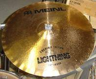 Meinl Lightning Touring Edition Crash 20''