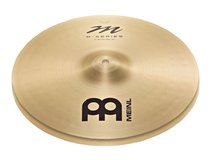 Meinl M-Series Traditional Medium Hihat 14""