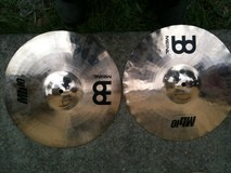 Meinl Mb10 Heavy Soundwave Hihat 14""