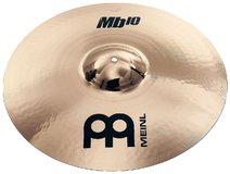 Meinl Mb10 Medium Crash 20""