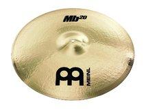 Meinl Mb20 Heavy Ride 22""